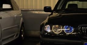 BMW 3 (E46) 04-2002 von Sabbi  BMW, 3 (E46), 4/5 Türer  Bild 662400