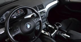 BMW 3 (E46) 04-2002 von Sabbi  BMW, 3 (E46), 4/5 Türer  Bild 662401