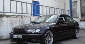 BMW 3 (E46) 04-2002 von Sabbi  BMW, 3 (E46), 4/5 Türer  Bild 662412