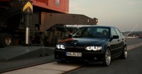 BMW 3 (E46) 04-2002 von Sabbi  BMW, 3 (E46), 4/5 Türer  Bild 662414