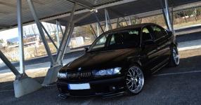 BMW 3 (E46) 04-2002 von Sabbi  BMW, 3 (E46), 4/5 Türer  Bild 662421