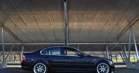 BMW 3 (E46) 04-2002 von Sabbi  BMW, 3 (E46), 4/5 Türer  Bild 662422