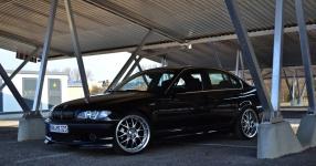 BMW 3 (E46) 04-2002 von Sabbi  BMW, 3 (E46), 4/5 Türer  Bild 662440