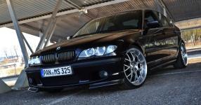 BMW 3 (E46) 04-2002 von Sabbi  BMW, 3 (E46), 4/5 Türer  Bild 662441