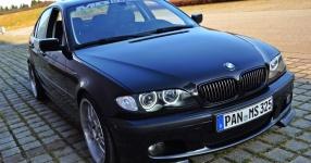 BMW 3 (E46) 04-2002 von Sabbi  BMW, 3 (E46), 4/5 Türer  Bild 662443