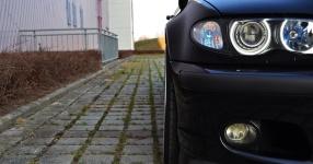 BMW 3 (E46) 04-2002 von Sabbi  BMW, 3 (E46), 4/5 Türer  Bild 662444
