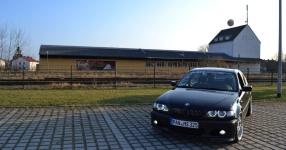 BMW 3 (E46) 04-2002 von Sabbi  BMW, 3 (E46), 4/5 Türer  Bild 662445