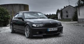 BMW 3 (E46) 04-2002 von Sabbi  BMW, 3 (E46), 4/5 Türer  Bild 662446