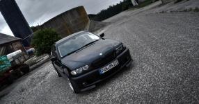 BMW 3 (E46) 04-2002 von Sabbi  BMW, 3 (E46), 4/5 Türer  Bild 662447