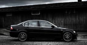 BMW 3 (E46) 04-2002 von Sabbi  BMW, 3 (E46), 4/5 Türer  Bild 662560