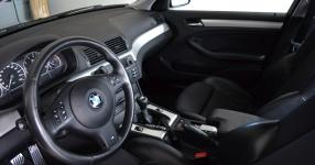 BMW 3 (E46) 04-2002 von Sabbi  BMW, 3 (E46), 4/5 Türer  Bild 662632