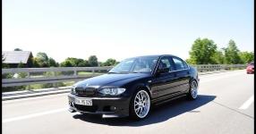 BMW 3 (E46) 04-2002 von Sabbi  BMW, 3 (E46), 4/5 Türer  Bild 662812