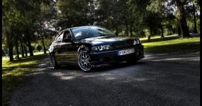 BMW 3 (E46) 04-2002 von Sabbi  BMW, 3 (E46), 4/5 Türer  Bild 662815