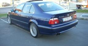 BMW 5 (E39) 07-1998 von SCHMORNDERL  Alpina B10,3,2lt  Bild 663073