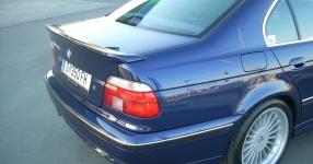 BMW 5 (E39) 07-1998 von SCHMORNDERL  Alpina B10,3,2lt  Bild 663074