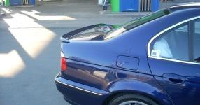 BMW 5 (E39) 07-1998 von SCHMORNDERL  Alpina B10,3,2lt  Bild 663075