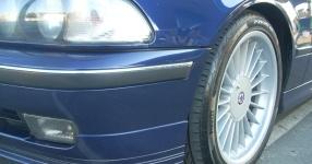 BMW 5 (E39) 07-1998 von SCHMORNDERL  Alpina B10,3,2lt  Bild 663077