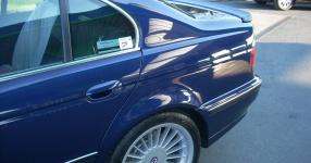 BMW 5 (E39) 07-1998 von SCHMORNDERL  Alpina B10,3,2lt  Bild 663078