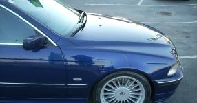 BMW 5 (E39) 07-1998 von SCHMORNDERL  Alpina B10,3,2lt  Bild 663083