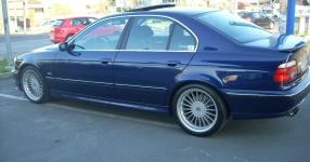 BMW 5 (E39) 07-1998 von SCHMORNDERL  Alpina B10,3,2lt  Bild 663086