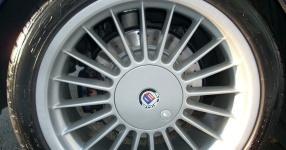 BMW 5 (E39) 07-1998 von SCHMORNDERL  Alpina B10,3,2lt  Bild 663089