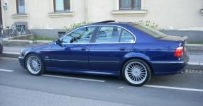 BMW 5 (E39) 07-1998 von SCHMORNDERL  Alpina B10,3,2lt  Bild 663090