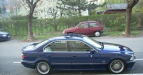BMW 5 (E39) 07-1998 von SCHMORNDERL  Alpina B10,3,2lt  Bild 663093