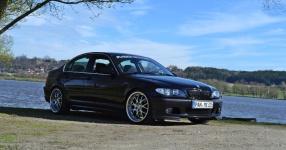 BMW 3 (E46) 04-2002 von Sabbi  BMW, 3 (E46), 4/5 Türer  Bild 663350