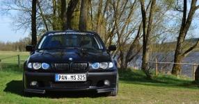 BMW 3 (E46) 04-2002 von Sabbi  BMW, 3 (E46), 4/5 Türer  Bild 663353