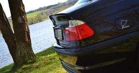 BMW 3 (E46) 04-2002 von Sabbi  BMW, 3 (E46), 4/5 Türer  Bild 663354