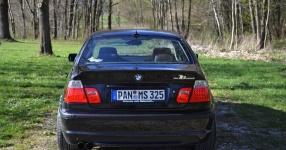 BMW 3 (E46) 04-2002 von Sabbi  BMW, 3 (E46), 4/5 Türer  Bild 663355