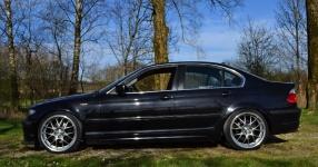 BMW 3 (E46) 04-2002 von Sabbi  BMW, 3 (E46), 4/5 Türer  Bild 663356