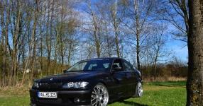 BMW 3 (E46) 04-2002 von Sabbi  BMW, 3 (E46), 4/5 Türer  Bild 663357