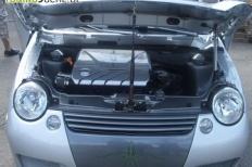 VW LUPO (6X1, 6E1) 01-2003 von Little_Lupi  VW, LUPO (6X1, 6E1), 2/3-Türer  Bild 663482