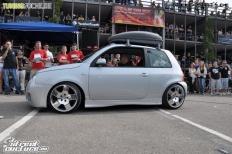 VW LUPO (6X1, 6E1) 01-2003 von Little_Lupi  VW, LUPO (6X1, 6E1), 2/3-Türer  Bild 663487
