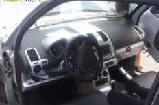 VW LUPO (6X1, 6E1) 01-2003 von Little_Lupi  VW, LUPO (6X1, 6E1), 2/3-Türer  Bild 663489