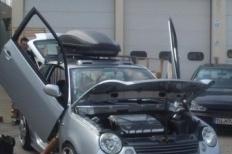 VW LUPO (6X1, 6E1) 01-2003 von Little_Lupi  VW, LUPO (6X1, 6E1), 2/3-Türer  Bild 663491