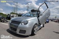 VW LUPO (6X1, 6E1) 01-2003 von Little_Lupi  VW, LUPO (6X1, 6E1), 2/3-Türer  Bild 663492