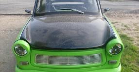 Trabant Trabant 11-1987 von schorch601  Trabant, Trabant, Limousine  Bild 663553