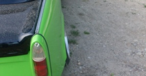 Trabant Trabant 11-1987 von schorch601  Trabant, Trabant, Limousine  Bild 663556