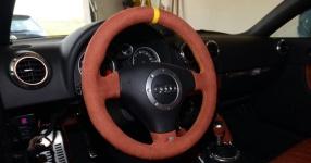 Audi TT Roadster (8N9) 04-2005 von Sputnik  Cabrio, Audi, TT Roadster (8N9)  Bild 664294