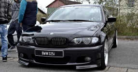 BMW 3 (E46) 04-2002 von Sabbi  BMW, 3 (E46), 4/5 Türer  Bild 664328