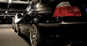 BMW 3 (E46) 04-2002 von Sabbi  BMW, 3 (E46), 4/5 Türer  Bild 664330