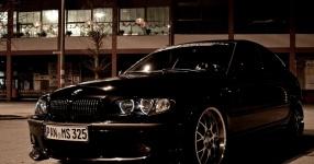 BMW 3 (E46) 04-2002 von Sabbi  BMW, 3 (E46), 4/5 Türer  Bild 664331