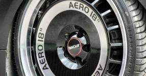 Retro-Audi TT: Mit mattem Schwarz zum See  Audi, TT, matt, schwarz  Bild 666151