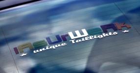 Retro-Audi TT: Mit mattem Schwarz zum See  Audi, TT, matt, schwarz  Bild 666152
