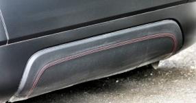 Retro-Audi TT: Mit mattem Schwarz zum See  Audi, TT, matt, schwarz  Bild 666153