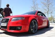 Audi RS Quattro Treffen 2012