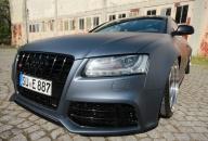 Audi A5 (8T) von Folienking.de