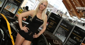 Tuning World Bodensee 2012 - Girls Friedrichshafen twb 2012, tuning world bodensee, girls, messe girls  Bild 667296